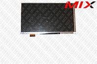 Матрица 164x97x3mm 30pin WY070ML892CP21B