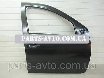 Дверь передняя правая Renault Sandero (Original 801007358R)