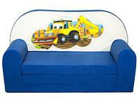 Детская раскладная кровать FIMEX