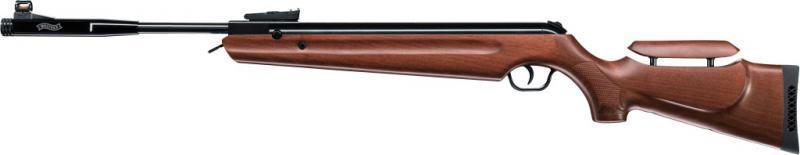 Пневматическая винтовка Walther LGV Competition Ultra