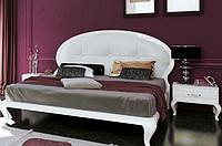 Кровать двуспальная 160 Империя (Миро Марк/MiroMark)