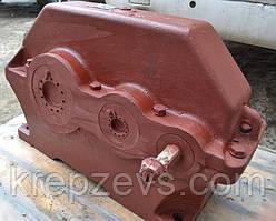 Редуктор цилиндрический 1Ц2У-355-10