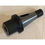 Оправка для концевых фрез ИСО45 ISO45 6222-4013-07 под фрезу 20 мм ГОСТ25827-93 исп1, фото 2