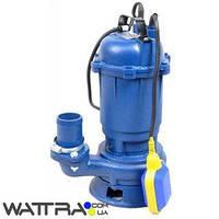 ⭐ Насос погружной Свитязь WQD12 2000Вт (вес 17,5 кг. 300 л/мин) дренажный, фекальный