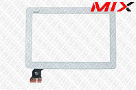 Тачскрин ASUS TF0310C БЕЛЫЙ MCF-101-1521-v1.0