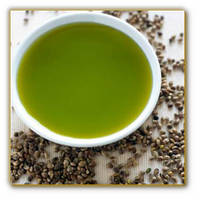 Масляный экстракт Конопли, 1 литр