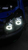 Светодиодные ангельские глазки  LED для биксеноновых линз G6 3,0 дюйма