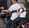 Мото/вело пояс безопасности для детей
