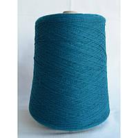 Софт 2/28 №1307 Состав: 100% акрил Пряжа в бобинах для машинного и ручного вязания