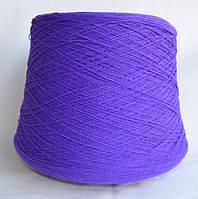Софт 2/28 №1316 Состав: 100% акрил Пряжа в бобинах для машинного и ручного вязания