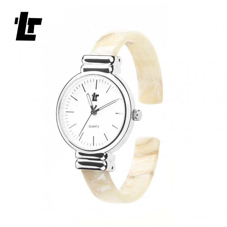 Часы женские Tinlap Bracelet  Beige eps-2004