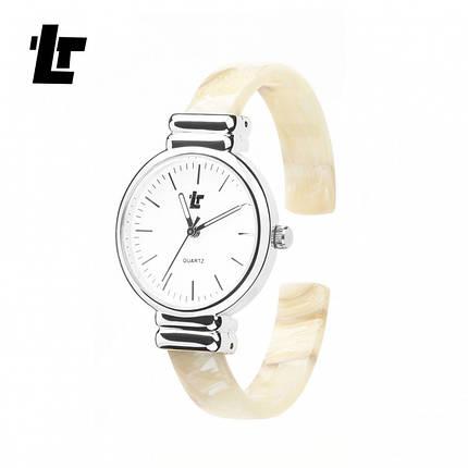 Часы женские Tinlap Bracelet  Beige eps-2004, фото 2