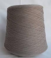 Софт 2/28 №14532 Состав: 100% акрил Пряжа в бобинах для машинного и ручного вязания