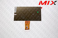 Матрица 164x97x3mm 50pin 1024x600 YH070IF50H-A