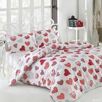 Полуторное постельное белье Altibasak (Турция)