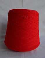 Софт 2/28 №19 Состав: 100% акрил Пряжа в бобинах для машинного и ручного вязания