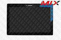 Модуль LENOVO TB2-X30L Черный ОРИГИНАЛ С РАМКОЙ
