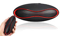 Беспроводная Bluetooth Колонка WS 822 X6A + BT mini