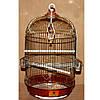 Клетка для птиц. (Ротвис)
