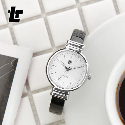 Часы женские Tinlap Bracelet  Black, фото 2