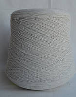 Софт 2/28 №30 Состав: 100% акрил Пряжа в бобинах для машинного и ручного вязания