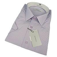 Классическая рубашка для мужчин Negredo 0310 H Classic С размер XXL в мелкую клетку