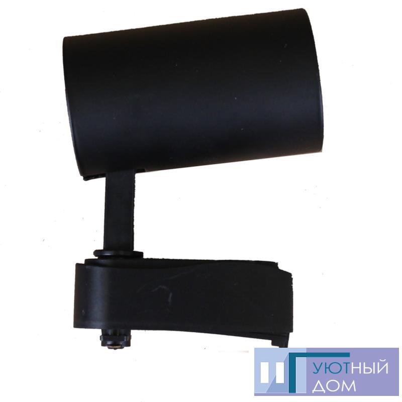 LED светильник трековый 30W черный