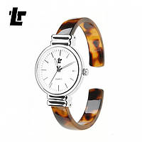 Часы женские Tinlap Bracelet Leopard