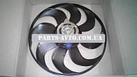 Вентилятор радиатора Renault Sandero 2 (Original 214816703R)