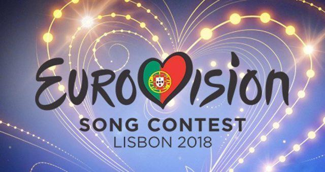 «Гидромаркет» на Евровидении-2018!