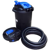Комплект фильтрации AquaKing Set PF²-60/16 maxi для пруда, водоема, водопада, каскада