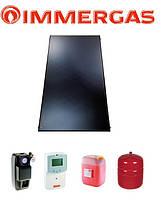 Солнечный коллектор Immergas Basic Sol V2 ErP плоский