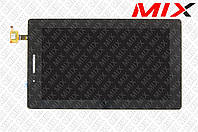 Модуль LENOVO Tab 3 Essential 710F Черный ОРИГИНАЛ