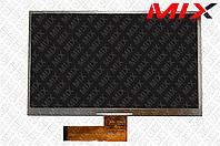 Матрица 234x143mm 40pin 1024x600 L101H40-102L