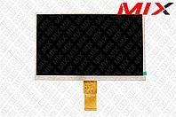 Матрица 235x143mm 50pin 1024x600 KD101N7-50NB-A26