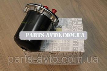 Топливный фильтр в сборе Renault Sandero 2 1.5 Dci (Original 164007679R)