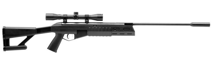 Пневматична гвинтівка Crosman TR77 (4x32)