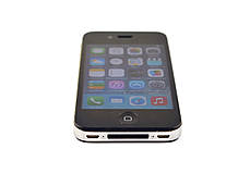 Смартфон iPhone 4 Витрина, фото 2