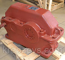 Редуктор цилиндрический 1Ц2У-355-12.5