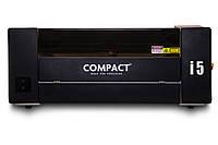 Лазерный станок COMPACT i5 60Вт. 50x30см.