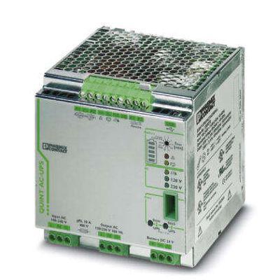 Источник бесперебойного питания UPS Phoenix Contact QUINT-UPS/1AC/1AC/500VA, 2320270