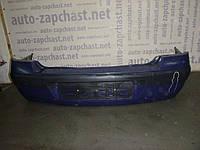 Б/У Бампер задний (Седан) Renault SYMBOL 2002-2008 (Рено Клио Симбол), 8200445998 (БУ-149048)