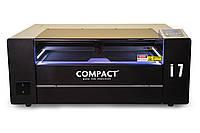 Гравировальный лазерный станок COMPACT i7 40Вт. 70x50см.