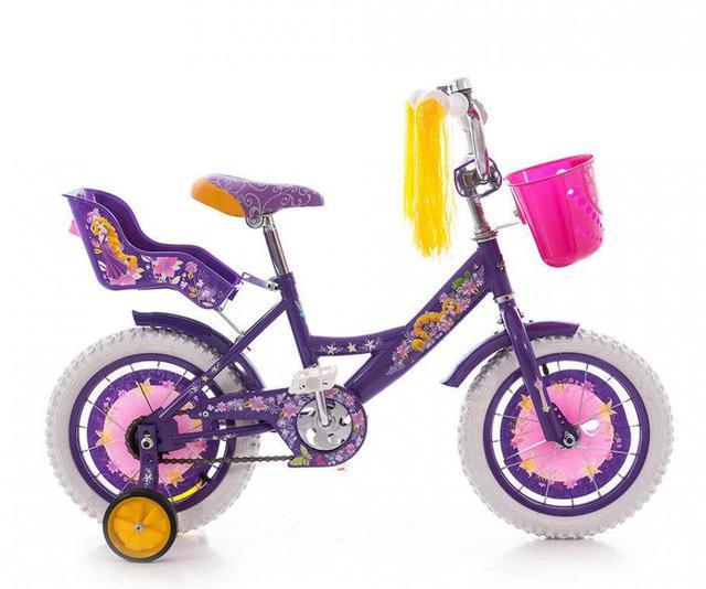 Двухколесные детские велосипеды 12 - 20 дюймов