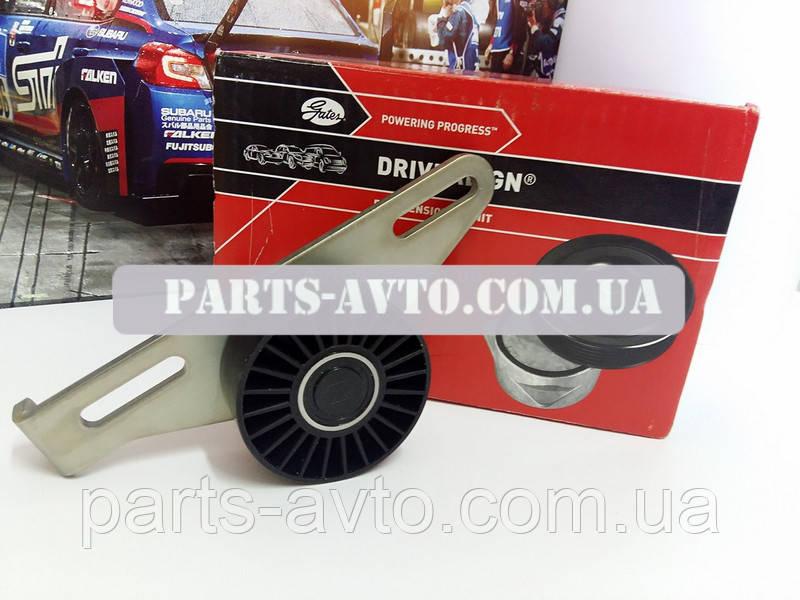 Ролик дополнительного оборудования Renault Kangoo 1.4 1.6 (Gates T38484)