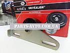 Ролик дополнительного оборудования Renault Kangoo 1.4 1.6 (Gates T38484), фото 2