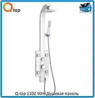 Душевая панель Q-tap 1102 WHI
