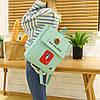 Небольшой тканевый рюкзак, фото 2