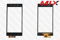 Тачскрин SONY Xperia Z1 C6903/L39h Черный