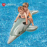 Modarina Надувной матрас Дельфин 2,00 см